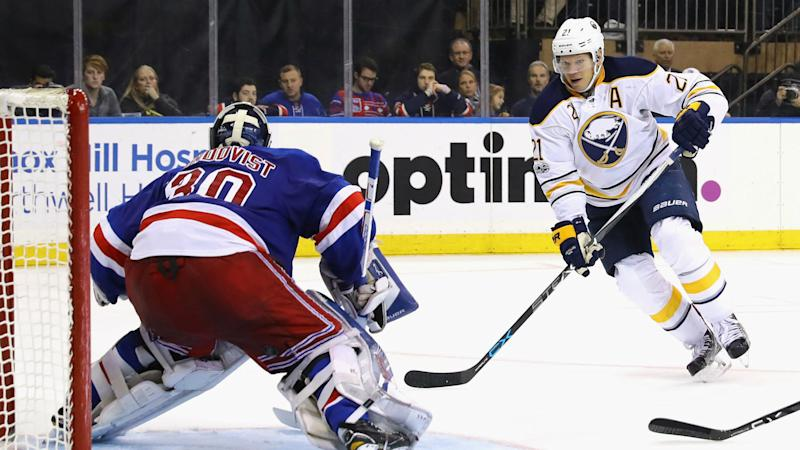 cheaper 200aa 0d7f9 NHL Winter Classic 2018: Rangers, Sabres jerseys pass the ...