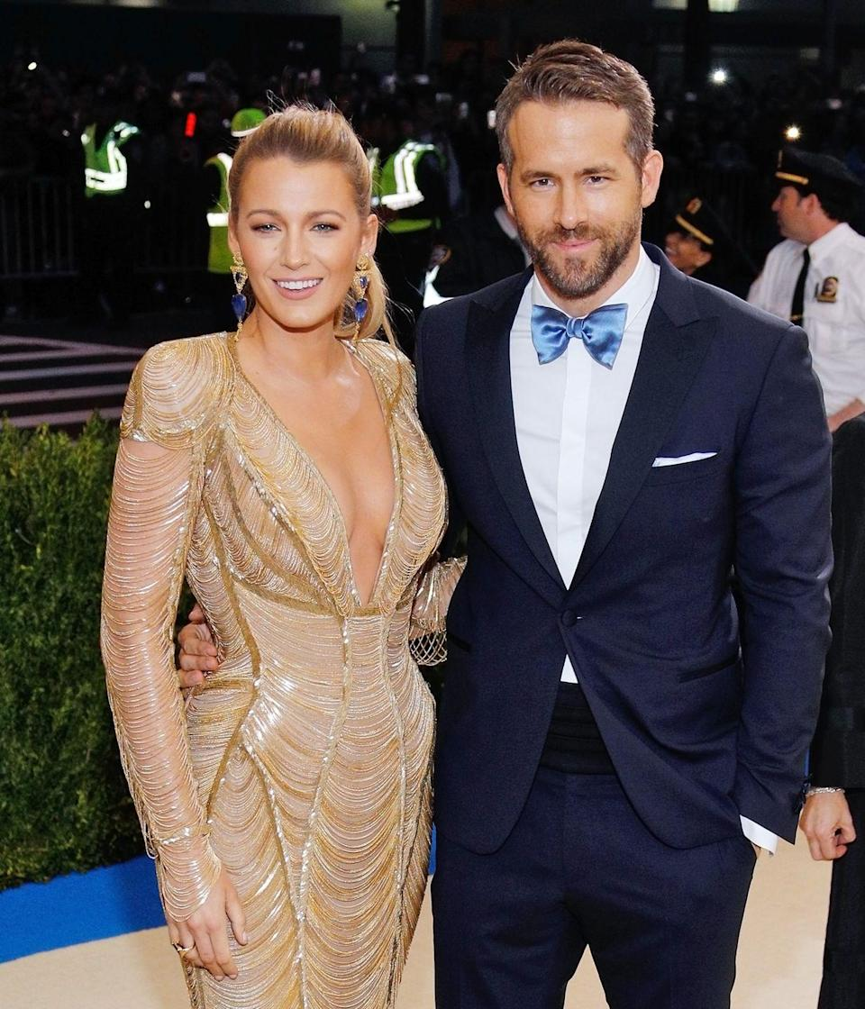 <p>Both Blake Lively and Ryan Reynolds have that blonde, tan, California movie star vibe going for them. Plus, they have outgoing personalities to match.</p>