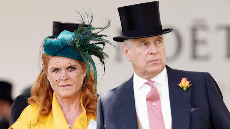 Princess Eugenie Wishes Her Divorced Parents Prince Andrew and Sarah Ferguson a Happy Anniversary