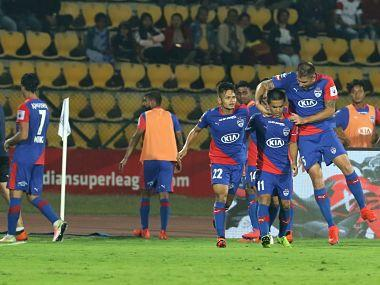 ISL 2018-19: Bengaluru FC seek 'special' Kanteerava night; NorthEast United FC bank on away record to reach maiden final
