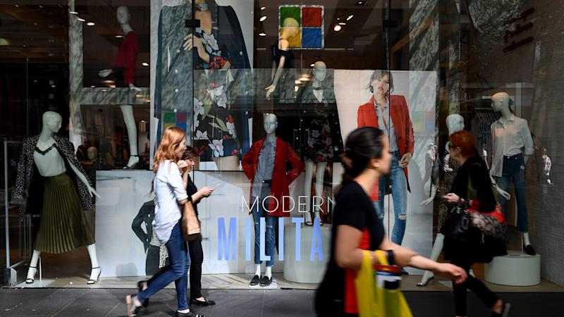 Consumer confidence hit by jobless rise