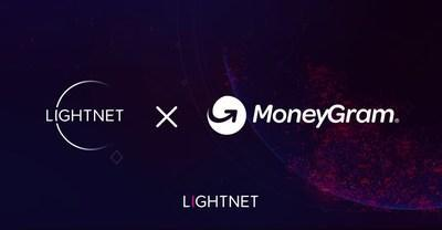 Lightnet forms new partnership in payout services with MoneyGram