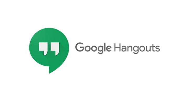 Better alternatives to Zoom - Google Hangouts