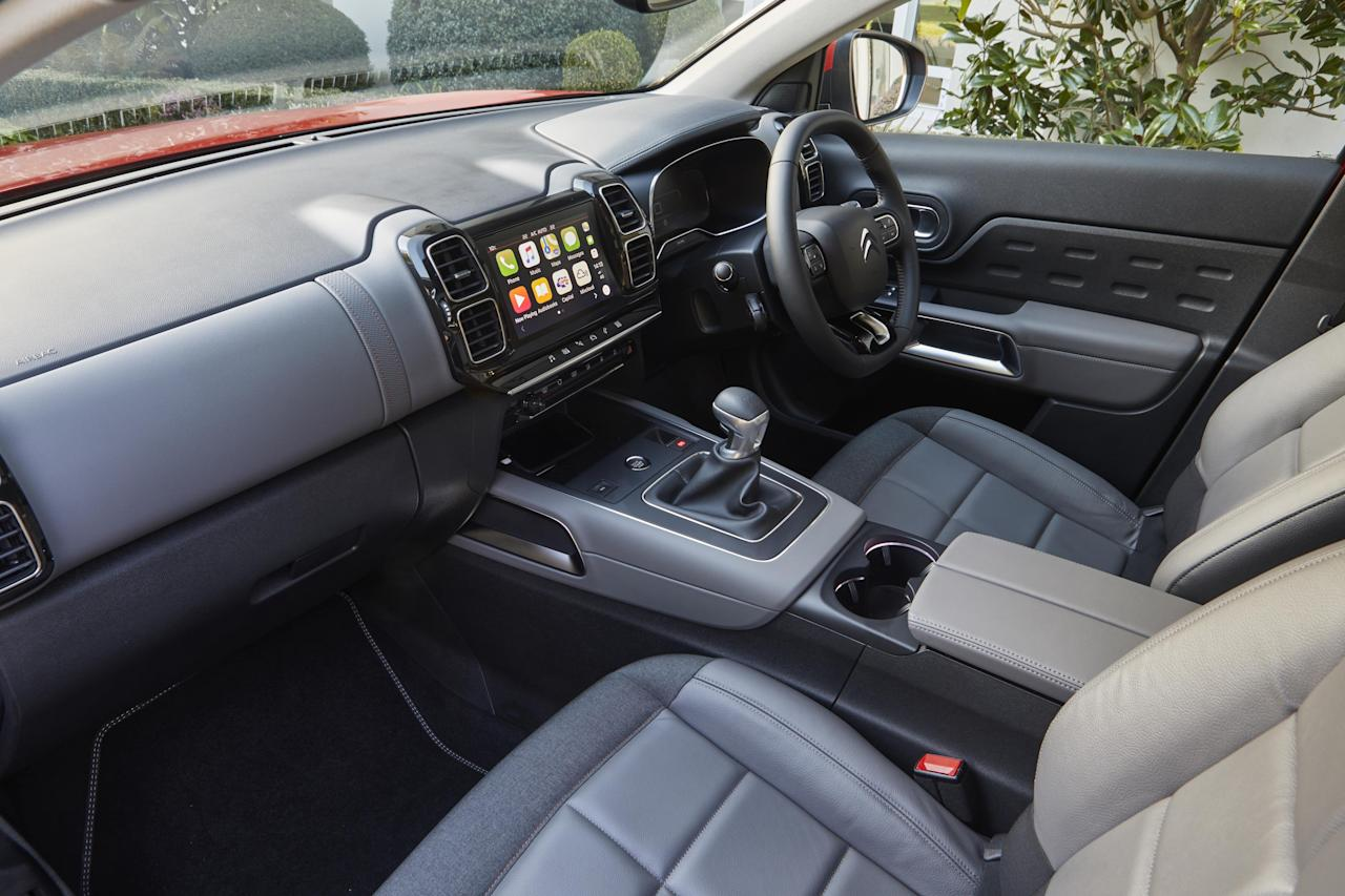 <p>The India specs model is to be feature-loaded too with the usual bells and whistles such as a 12.3-inch Thin Film Transistor (TFT) digital instrument cluster and an 8-inch touchscreen, plus 20 driver assistance technologies. Of course a sunroof/wireless charging etc would be there. </p>