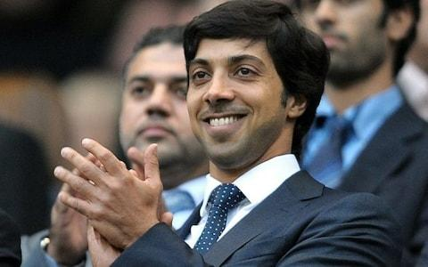 Sky News Arabia is a joint venture with a vehicle controlled by Manchester City owner Sheikh Mansour