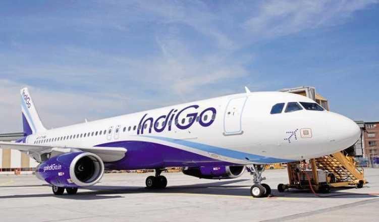 IndiGo to launch new domestic and Int'l services from Mumbai