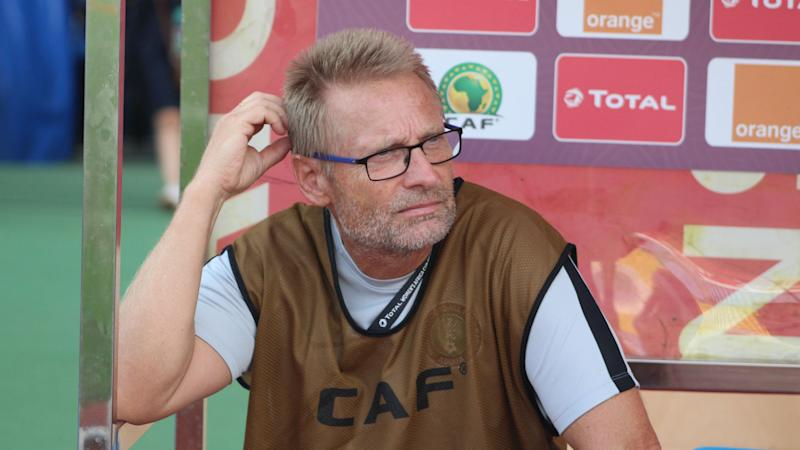 Thomas Dennerby: India set to snatch Swedish coach from Nigeria?