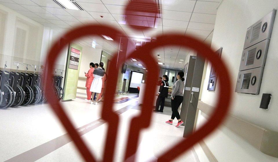 Specialists to work in Hong Kong's Accident and Emergency departments are among those most needed in local hospitals. Photo: Felix Wong