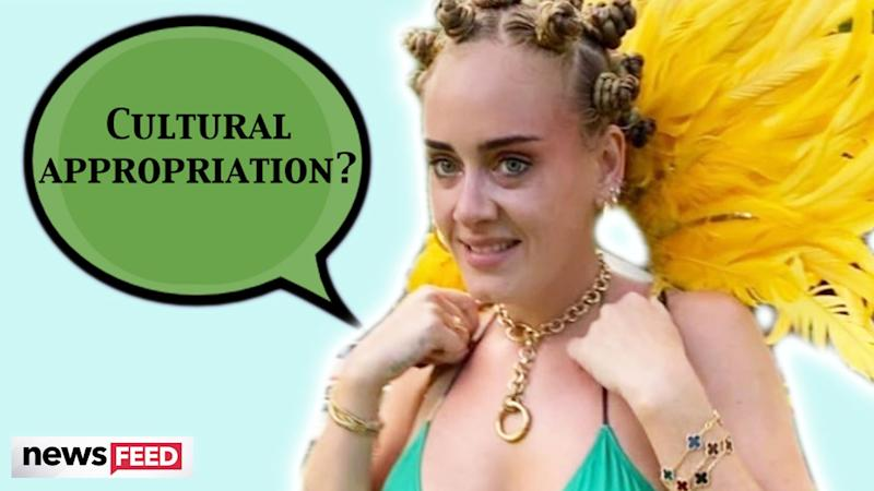 There Is a Big Difference Between Cultural Appropriation and Appreciation