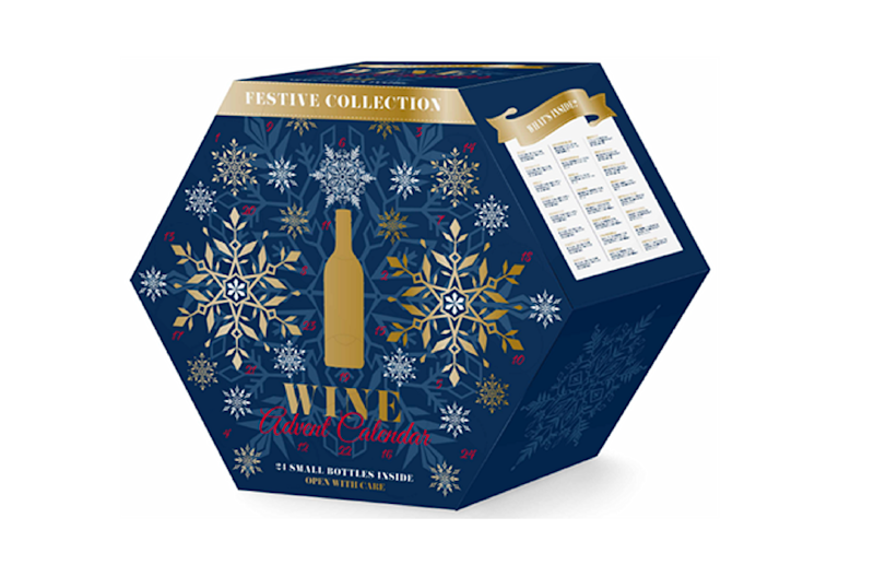 Aldi's Advent calendars are back, and they're cooler than ever