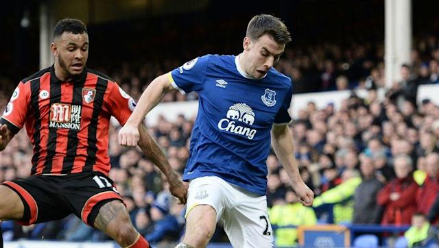 <p>Everton's Irish right back is into his eighth season in the Premier League and remains one of the top flight's most consistent and dangerous attacking full backs.</p> <br><p>With four league goals to his name so far, no defender has netted more than Coleman from open play this campaign, while the former Sligo Rovers man is also the Toffees' second highest scorer after Romelu Lukaku.</p> <br><p><strong>On the bench:</strong></p> <p><em>Antonio Barragan</em></p>