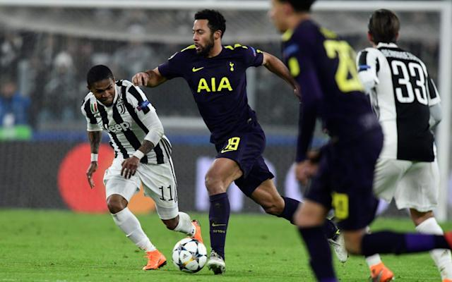 Inter Milan have become the fourth Italian club to show an interest in signing Tottenham Hotspur midfielder Mousa Dembele this summer. Dembele is entering the final 12 months of his contract and admitted the past season may have been his last at Tottenham. Manager Mauricio Pochettino is prepared to listen to offers for 30-year-old Dembele, despite describing him as one of the best players he has ever worked with. Dembele's superb Champions League display in Turin against Juventus attracted interest from the Serie A champions and they have since been joined by AC Milan, Napoli and, most lately, Inter Milan. It is also thought Dembele has lucrative options in China, which leaves the former Fulham man with a big decision - move or stay put. The 50 best players in the Premier League 2017/18 Tottenham would rather sell Dembele to a Chinese club, as Juve, Napoli and Inter Milan have qualified for next season's Champions League and could face Pochettino's side. And chairman Daniel Levy is not prepared to allow the Belgium international to leave for a knock-down fee, despite his injury record. Levy is still thought to value Dembele at over £20 million, with the player understood to be seeking wages in excess of £100,000 a week. Premier League club-by-club review Dembele joined Tottenham from Fulham in 2012 for £15m and has gone on to make over 200 appearances for the club. Regardless of whether or not Dembele leaves this summer, Tottenham are in the market for a new central midfielder to eventually replace him.