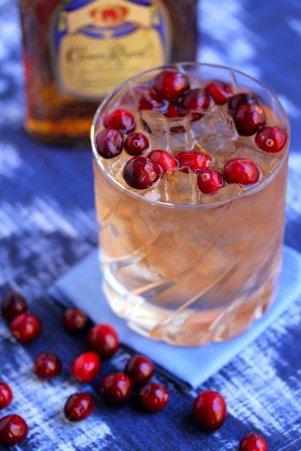 "<p>Get extra festive and top it with fresh cranberries.</p><p>Get the recipe from <a href=""http://www.yoursouthernpeach.com/2012/11/weekend-cheers-cranberry-whiskey.html?m=1"" rel=""nofollow noopener"" target=""_blank"" data-ylk=""slk:Your Southern Peach"" class=""link rapid-noclick-resp"">Your Southern Peach</a>.</p>"
