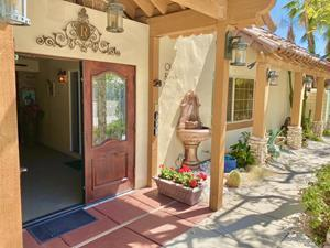 The 8-room Old Ranch Inn in Palm Springs is under new ownership and nearly all renovations are complete. Known for its historic roots and comfortable hospitality, the Old Ranch Inn is conveniently located a couple of blocks from downtown.