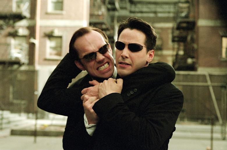 Hugo Weaving won't be back for 'The Matrix 4'