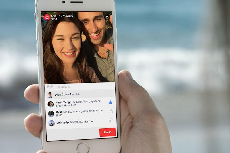 Facebook's latest News Feed update could show you longer videos