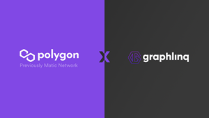 Polygon (Matic) Announces Their Official Partnership With GraphLinq Protocol