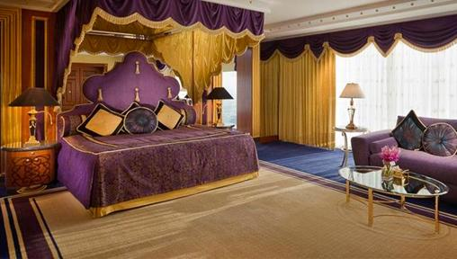 8 Most Expensive Hotel Rooms In The World