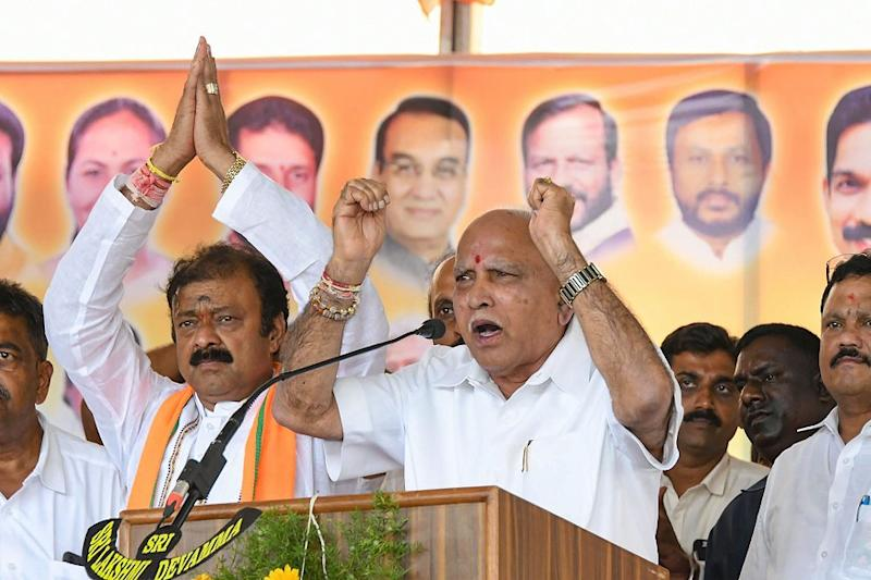 6/15: What BJP Scorecard Should Read Today for Yediyurappa to Stay at the Crease