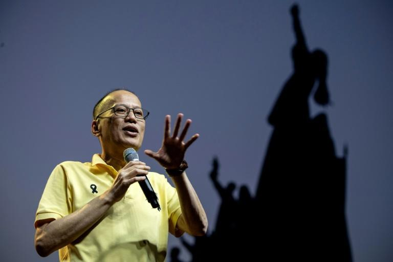 Aquino was born to one of the wealthiest land-owning political families in the Philippines