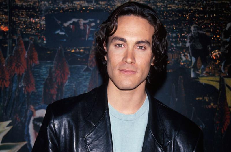Brandon Lee (Credit: Time Life Pictures/DMI/The LIFE Picture Collection/Getty Images)