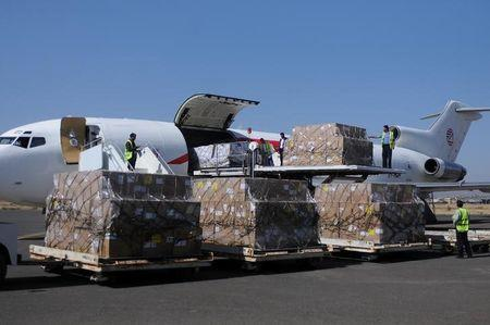 Saudi Arabia Allows UN Humanitarian Flights to Yemen Starting Saturday