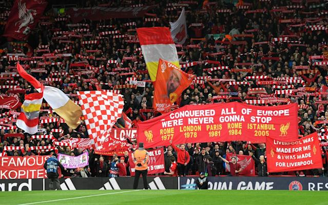 "What is it? Why, it's the first leg of the Champions League semi-final between five-time European Cup winners Liverpool and Roma. When is it? The match at Anfield will be played on Tuesday April 24, 2018. What time is kick-off? German referee Felix Brych will get the match under way at 7.45pm (BST). What TV channel is it on? BT Sport will be broadcasting the match with their programme starting at 7pm. Alternatively, you can bookmark this page and follow all the build-up right here before our live minute-by-minute commentary gets under way following Brych's peep of the whistle. Post-match analysis, reaction and match report will, of course, follow shortly afterwards. Champions League semi-final | Liverpool vs AS Roma What is the team news? After serving his one-match suspension, Liverpool captain Jordan Henderson is expected to return to Liverpool's midfiled. Roberto Firmino, Andrew Robertson, Trent Alexander-Arnold, Dejan Lovren and Alex Oxlade Chamberlain, who were all rested against West Bromwich Albion at the weekend, are also expected to feature against Roma. Liverpool have no serious injury worries. Pick your Liverpool starting XI to face Roma at Anfield Aleksandar Kolarov, Alessandro Florenzi, Daniele De Rossi and Edin Dzeko are all expected to start at Anfield after Roma manager Eusebio Di Francesco rested the quartet at the weekend. Rick Karsdorp and Gregoire Defrel, who both have knee injuries, will miss Tuesday's semi-final. Pick your Roma starting XI to face Liverpool at Anfield What are they saying? ""I think they [Liverpool and Roma] have different styles, the leagues have different styles, but I think games at this level and of this magnitude come down to the small details. ""You need little bits of luck over the two games. I think the big, important game is actually the first leg… when they [Liverpool] get in front, they're quite good. I think Roma have to stay in the game for the second leg."" Former Liverpool captain Steven Gerrard ""When I hear the name Liverpool, [I think] respect, a big club, a big team, big fans. Especially because Salah is now playing there, I've been following [their games] consistently."" Former Roma forward Francesco Totti What are the odds? Liverpool to win: 1/2 Draw: 7/2 Roma to win: 5/1 What's our prediction? After blowing away Premier League champions Manchester City at Anfield in the previous round, Telegraph Sport is expecting a similar gameplan from Liverpool who we think will win the match, though will go to Rome for the return leg slightly nervous having conceded an away goal. Prediction: Liverpool 3 Roma 1"