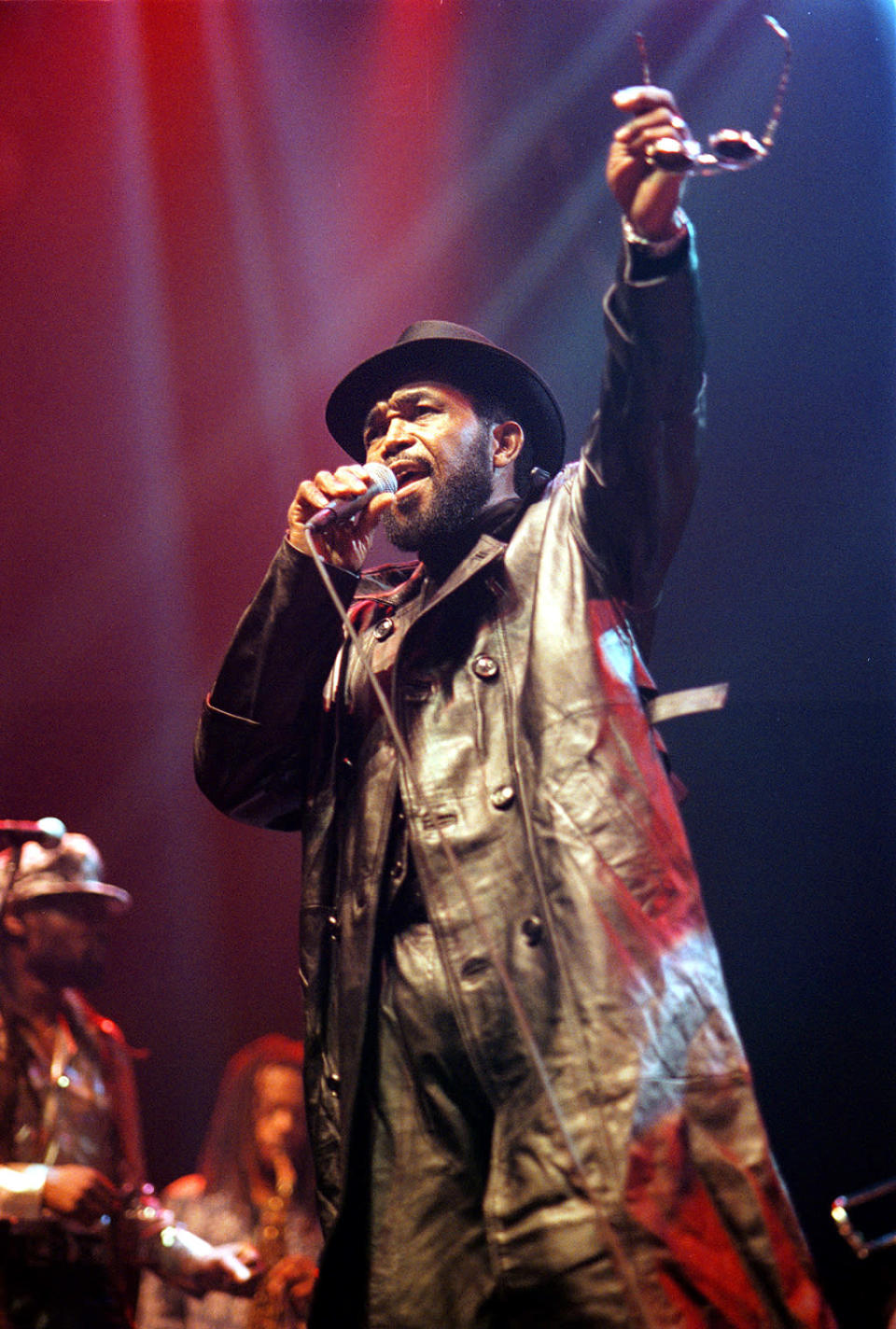 Prince Buster was a Jamaican musician who pioneered ska music in the 1960s and inspired Britain's second wave of ska in the 1980s. He has long been regarded as one of the most important figures in the history of ska and rocksteady music. He died Sept. 8 after a history of heart problems and strokes. He was 78. (Photo: Frans Schellekens/Redferns)