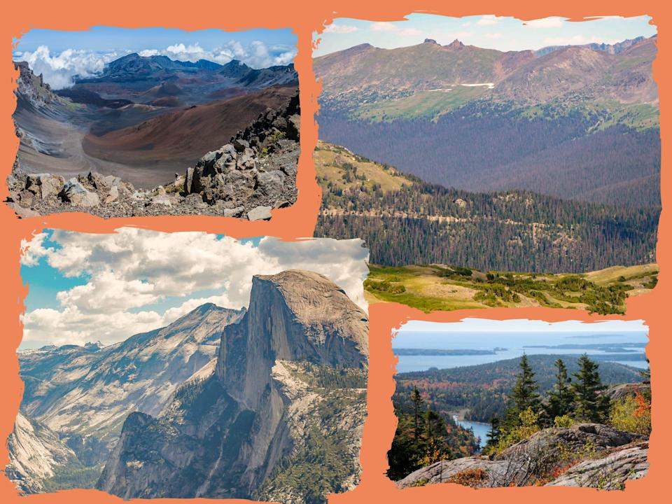 national parks pic