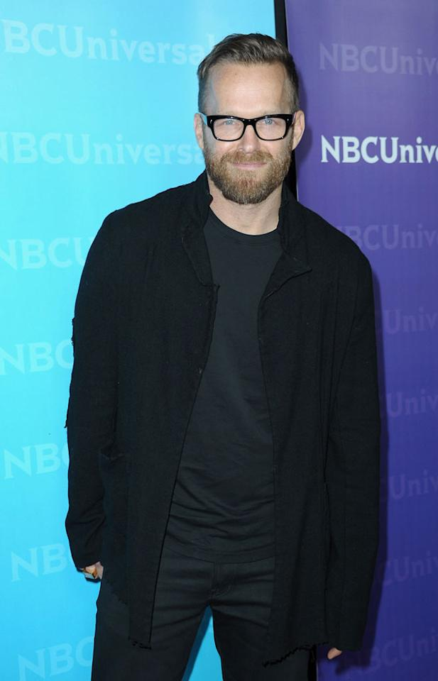 "<a href=""/robert-harper/contributor/1290731"">Bob Harper</a> (""<a href=""/biggest-loser/show/37103"">The Biggest Loser</a>"") attends the 2012 NBC Universal Winter TCA All-Star Party at The Athenaeum on January 6, 2012 in Pasadena, California."