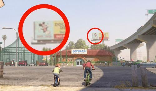 Disney Reveals Mickey Mouse Is Hidden In Loads Of Classic ...