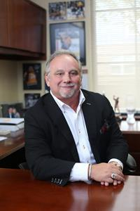 Chuck McDowell continues to diversify his business with the formation of Wesley Mortgage, LLC.