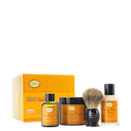 """<p>Lemon shaving kit with pure badger brush from The Art of Shaving, $120. Available on <a rel=""""nofollow noopener"""" href=""""http://www.theartofshaving.com/Lemon-Full-Size-Kit-with-Pure-Badger-Brush/FSKLEMPURE,default,pd.html?cgid=fathers-day-gift-ideas#ref=NA&utm_content=Top-banner&utm_source=TAOS-Homepage&utm_medium=Humanity&cm_sp=TAOS%2BHomepage-_-20170601%2BFathers%2BDay%2BHomepage-_-Top%2Bbanner&start=1"""" target=""""_blank"""" data-ylk=""""slk:theartofshaving.com"""" class=""""link rapid-noclick-resp"""">theartofshaving.com</a> </p>"""