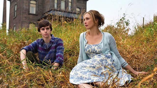 First Look: 'Bates Motel'