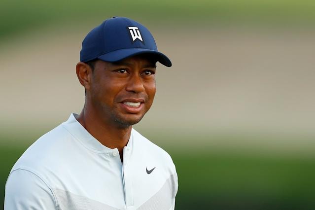 """<div class=""""caption""""> Our writer's wish for Tiger: Rest and be ready for 2020 </div> <cite class=""""credit"""">Kevin C. Cox/Getty Images</cite>"""