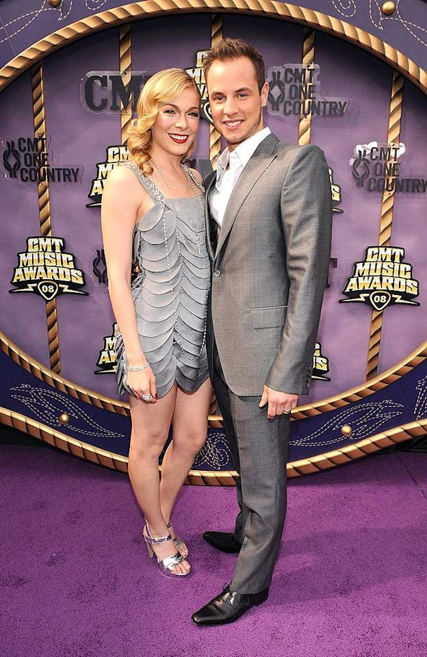 "Dean Sheremet filed for divorce from LeAnn Rimes in December. The couple -- who was married for nearly eight years -- separated in September after reports surfaced that the country singer was having an affair with her ""Northern Lights"" co-star, Eddie Cibrian. Rick Diamond/<a href=""http://www.wireimage.com"" target=""new"">WireImage.com</a> - April 14, 2008"