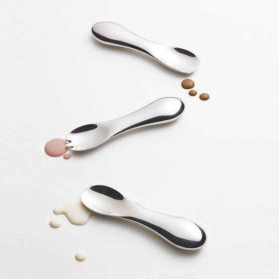 The Perfect Ice Cream Scoop Harnesses the Power of Your Body Heat
