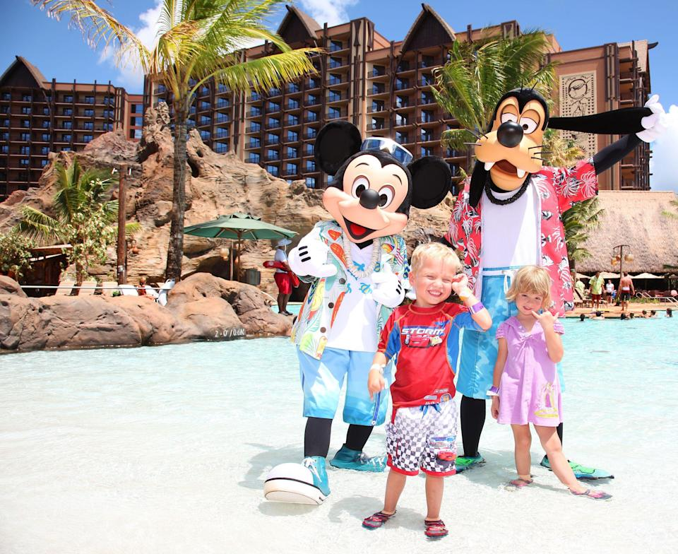 "<p>Family vacation: the term might sound like an oxymoron, yet thanks to increasingly well-rounded resorts, it's never been easier to take a trip the <em>entire</em> family will never forget. A tried-and-true secret? Search for all-inclusives that give children their own space to adventure, says Beth O'Donnell, general manager of <a href=""https://familyadventures.com/"" rel=""nofollow noopener"" target=""_blank"" data-ylk=""slk:Thomson Family Adventures"" class=""link rapid-noclick-resp"">Thomson Family Adventures</a>. Whether your idea of bliss involves a kids-free spa date in the south or an afternoon spent horseback riding in the Caribbean, these <a href=""https://www.oprahmag.com/life/g25713584/best-winter-getaways/"" rel=""nofollow noopener"" target=""_blank"" data-ylk=""slk:winter getaways"" class=""link rapid-noclick-resp"">winter getaways </a>will help your toddlers and young adults alike make new memories. And some are even as <a href=""https://www.oprahmag.com/life/relationships-love/g26977815/family-road-trip-on-a-budget/"" rel=""nofollow noopener"" target=""_blank"" data-ylk=""slk:budget-friendly as a road trip"" class=""link rapid-noclick-resp"">budget-friendly as a road trip</a>, but with way more space for everyone to roam.</p>"