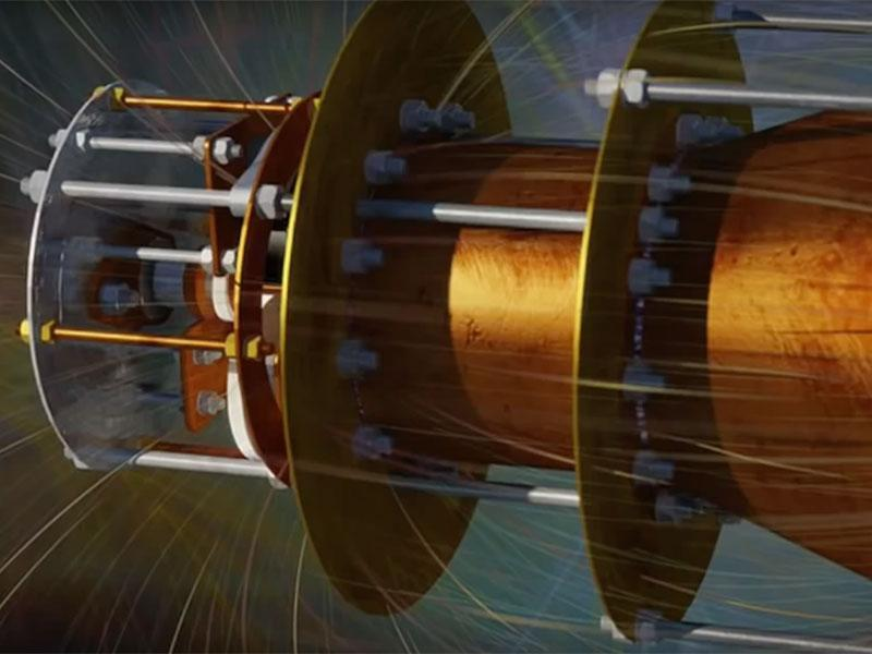 """Impossible Spaceship Engine Called """"EmDrive"""" Actually Works, Leaked NASA Report Reveals"""