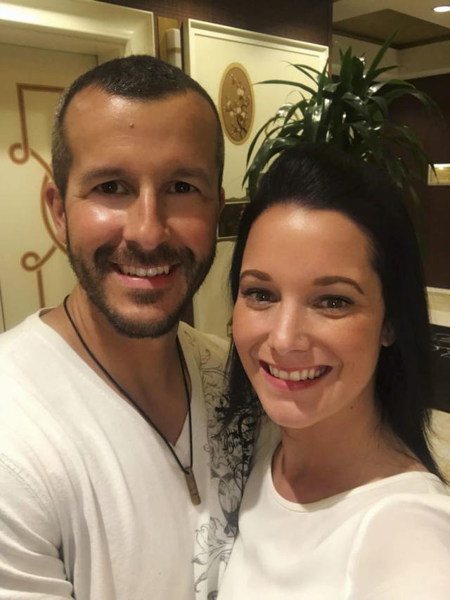 Chris Watts' Daughter Walked in on Him Disposing of Wife's
