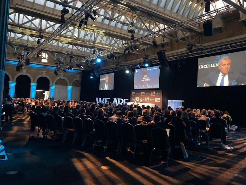 Imprese: Mep Group a 2a edizione di 'Elite day, linking excellence' a Londra