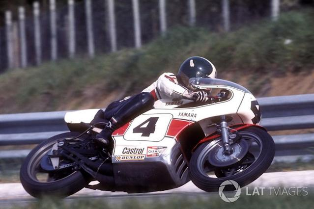 """Giacomo Agostini <span class=""""copyright"""">Gold and Goose / Motorsport Images</span>"""