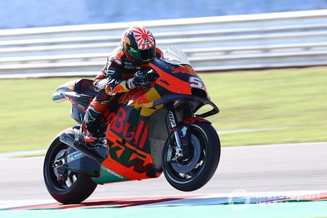 "Johann Zarco, Red Bull KTM Factory Racing <span class=""copyright"">Gold and Goose / Motorsport Images</span>"