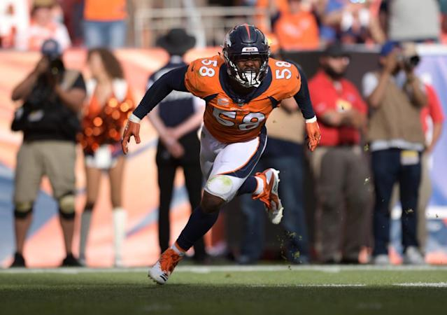 Broncos will go 2-14 this year, according to NFL Network's Adam Rank