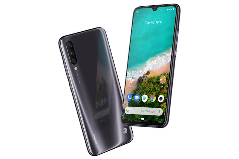 Xiaomi Mi A3 Android One Phone With 48-Megapixel Triple Camera Launched: Price, Features and More
