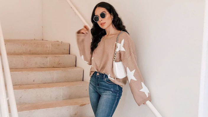 Shein is already budget-friendly, but for Cyber Week 2020, you can save up to 70%.
