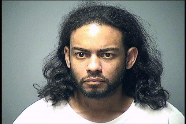 PHOTO: Ronald Betances is seen in this undated photo released by police. (Manchester Police Department)
