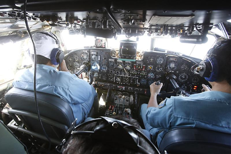 Missing Malaysia Airlines Flight MH370 Theories: Was Plane Shot Down in Mid Air?