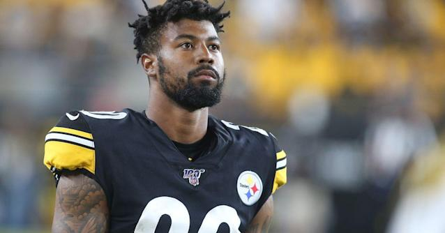 ESPN labels CB Cameron Sutton the Steelers' Training Camp MVP