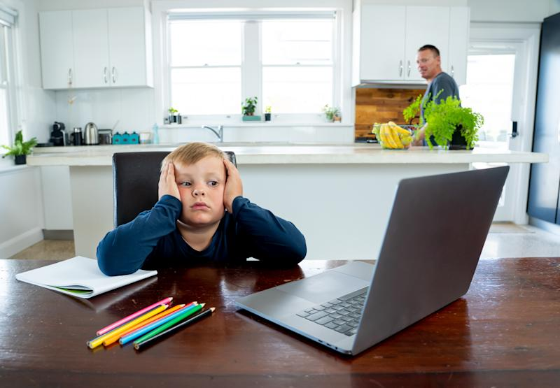 Does Your Kid Hate Online Learning Expert Advice To Help